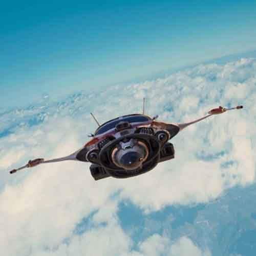 Без шуток: Москва получает новейшее оружие от инопланетян, США бессильны Alien-technology-670x671