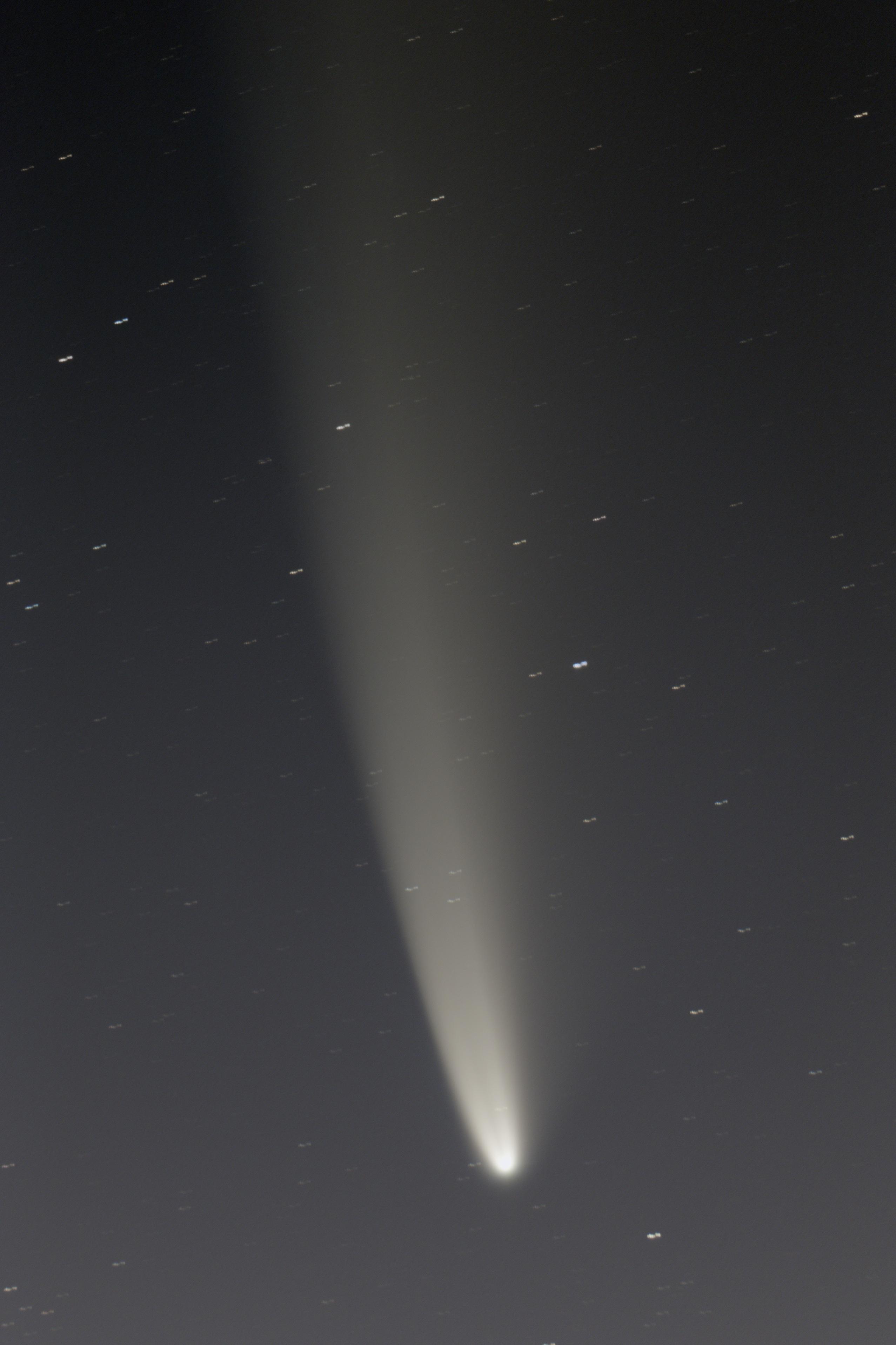 M8 & la comète C/2020 F3 NEOWISE 00320-C-NEOWISE-fin