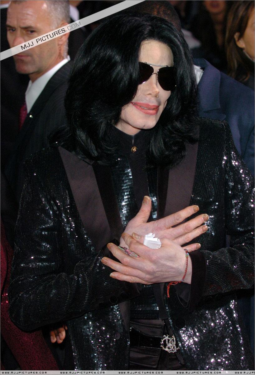 Le mani di Michael - Pagina 3 080