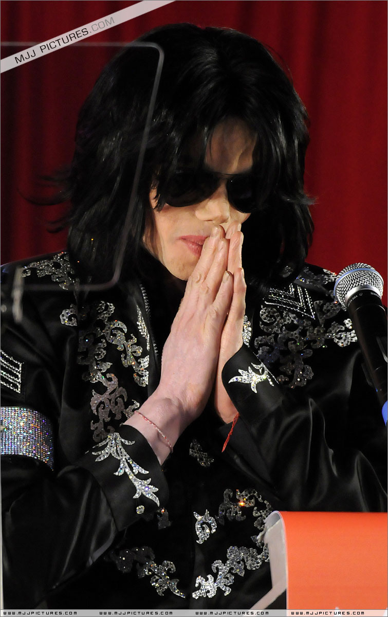 Le mani di Michael - Pagina 8 288