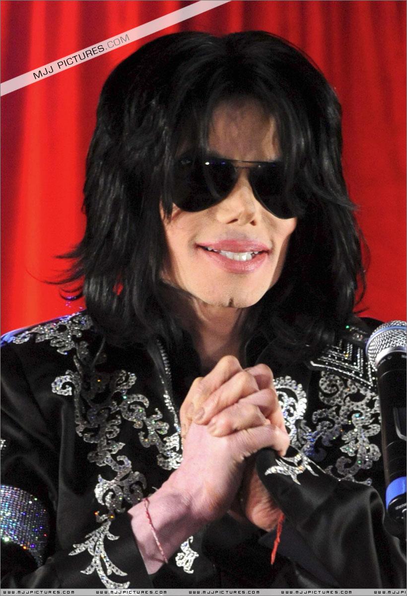 Le mani di Michael - Pagina 8 298