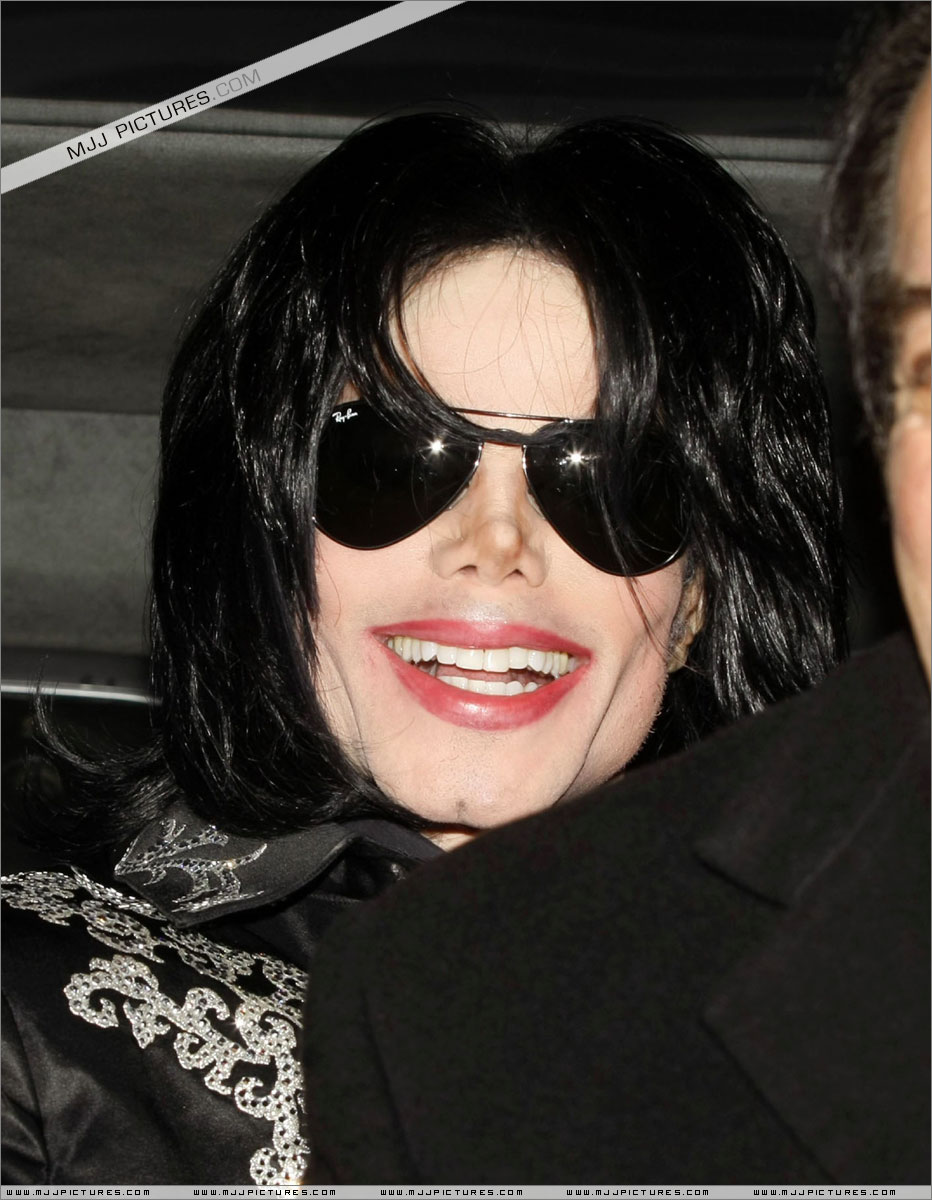 Not the real MJ at the 02 then? 013