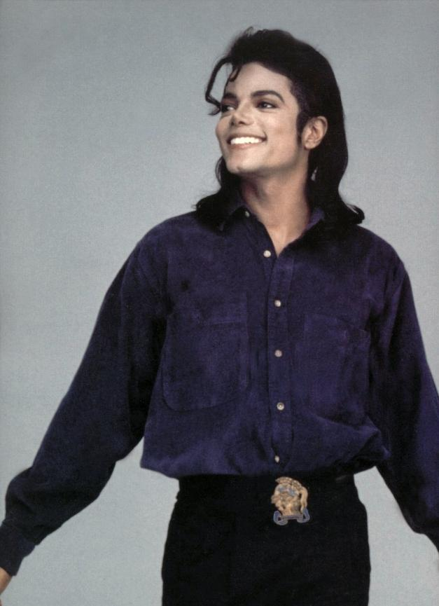 Michael Jackson e le accuse di pedofilia. - Pagina 5 034