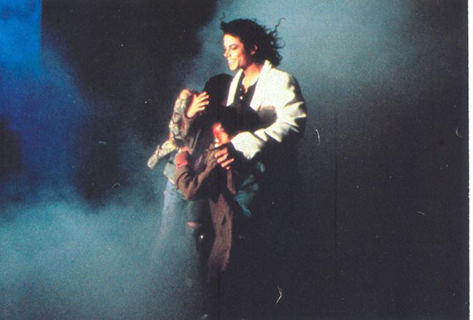 Raridades: Somente fotos RARAS de Michael Jackson. - Página 8 007