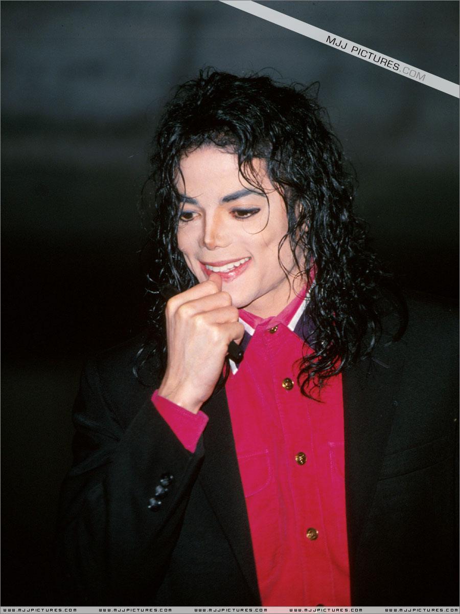 Il sorriso di Michael 017