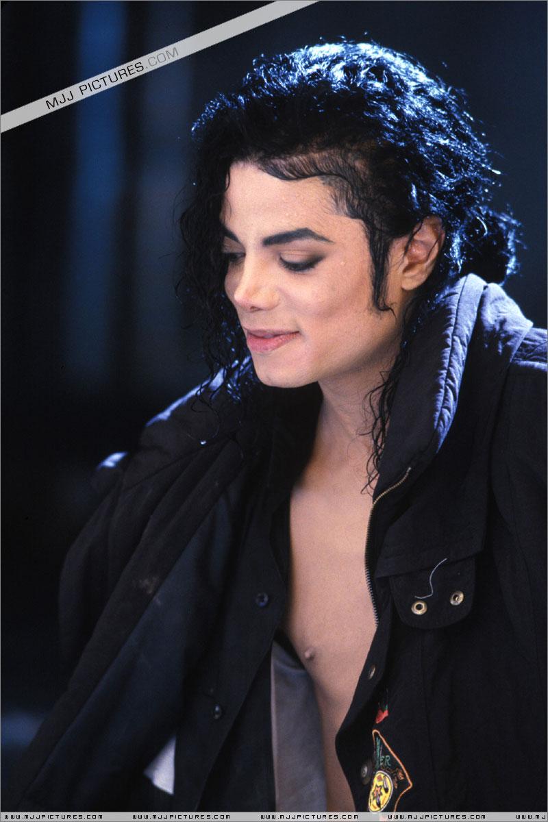 Il petto di Michael 003