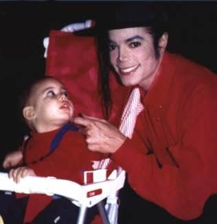 Foto di Michael e i bambini - Pagina 2 029