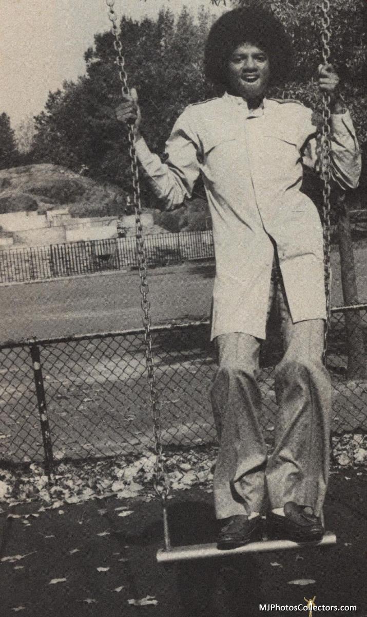 Raridades: Somente fotos RARAS de Michael Jackson. Gallery_2_1042_61942