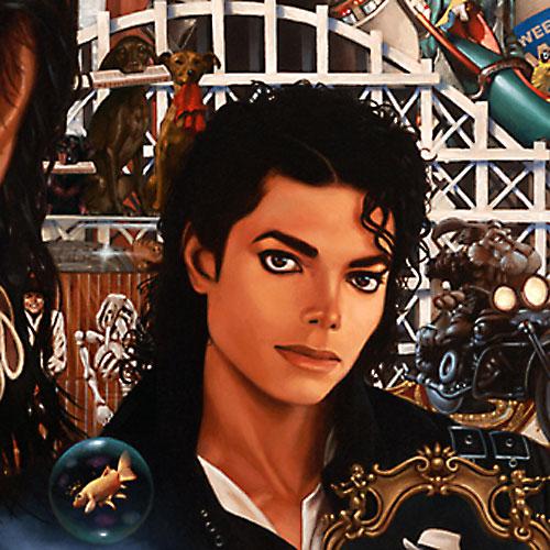 [UFFICIALE] MICHAEL - Tutte le news riguardanti l'album - Pagina 2 Michael002
