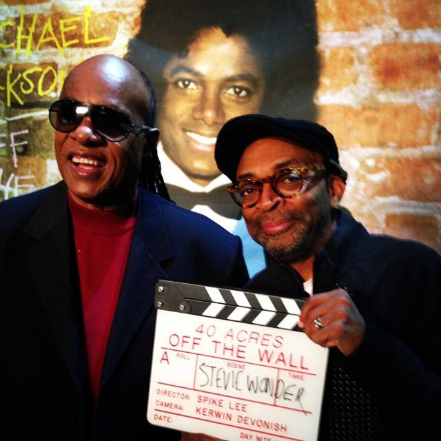 Spike Lee sta lavorando su un documentario su Off The Wall Spike