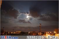 2013: le 26/04Lumière étrange dans le ciel  - Dunkerque (France)  Fm7r1voy