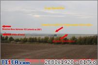 2009: le /11 à ~19h30 - Boule / ellipse jaune brillanteLumière étrange dans le ciel  - Village (59)  Sd6vbihi