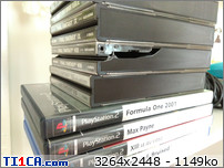 [VDS] PS1 et PS2 : les fonds de tiroir de Mamie 26hvi7ds