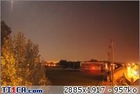 2014: le 11/09 à 00h13 - Lumière étrange dans le ciel  - dunkerque - Nord (dép.59) 2xv1bvxz