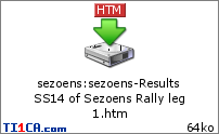 Sezoens Rally  3d4mtz