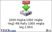 Rally 1000 miglia (Coef. 3) 78363a77