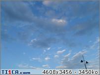 2014: le 26/07 à 21h30 - Une soucoupe volante - menton - Alpes-Maritimes (dép.06) 7b19gfd0
