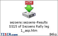 Sezoens Rally  7yk89g