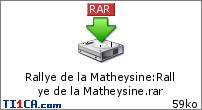 Rallye de la Matheysine (Coef 2)  Bqpr1w0l