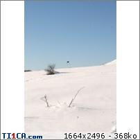 2009: le 11/01 à environ 15h30 ,16h - non lumineuxOvni en forme de diamant - st barnabé col de vence (06)  Ftj9p09p