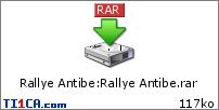 Rallye d'Antibes H6zmr5l6