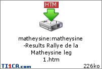 Rallye de la Matheysine (Coef 2)  K3u62a