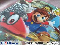 [VDS] Super Mario Odyssey - 33 rots fdpin Mf2id3qz