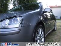 Mougwai VW Golf V Kud2qm