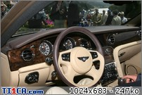 2009 - [Bentley] Mulsanne - Page 5 Yntyra