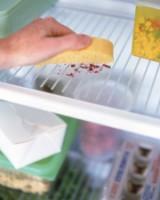 نصائح لترتيب ثلاجة المنزل  Epongerrefrigerateur