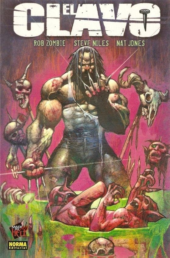 [Literatura y Comics] ¿Qué leí hoy? - Página 35 El-clavo-rob-zombie-norma-editorial-made-in-hell-nuevo-6056-MLA4578843177_062013-F