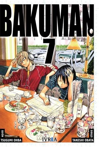 [Literatura y Comics] Siguen las adquisiciones 2014 - Página 15 Bakuman-7-manga-ivrea-19282-MLA20167796400_092014-O