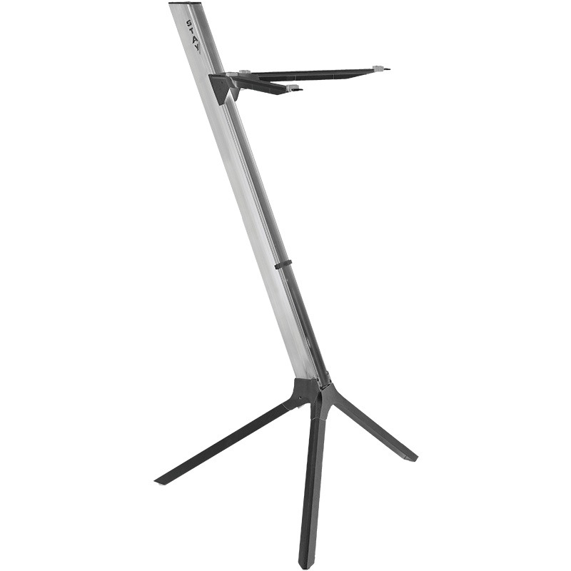 Polattus Suporte-para-teclado-stay-slim-11001-torre-aluminio-prata-351011-MLB20456953301_102015-F