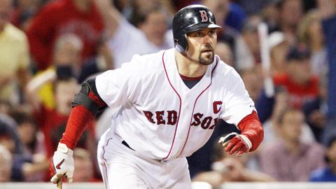 Sox deliver Tek-nical knockout HGrfJR5J