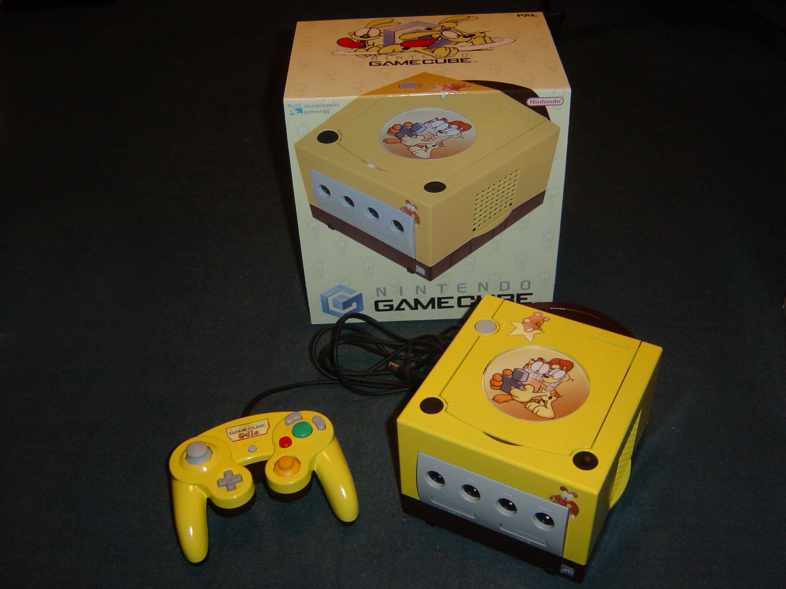 La Gamecube - Page 5 GameCube_GarfieldDSC00747