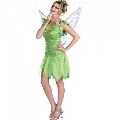 ►01x03 Oh, come on. It's Halloween Disfraz-de-campanilla-adulta