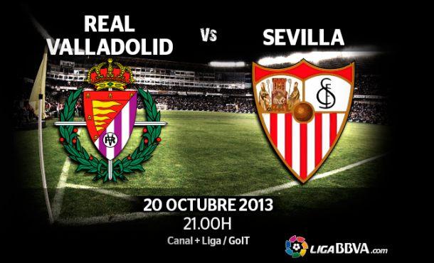 Jornada 9  Valladolid - Sevilla 51795_previas_08_valladolid_sevilla