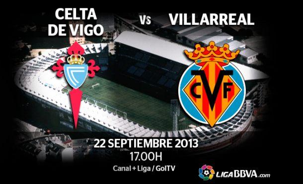 = Jornada 5. Celta vs Villareal = C625f_previas_07_celtavigo_villarreal