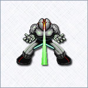 Cyborg: Faction Lineup 69