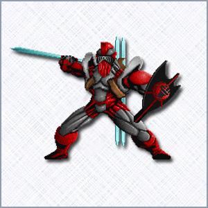 Cyborg: Faction Lineup 10