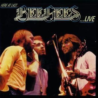 The Bee Gees U0603497987023