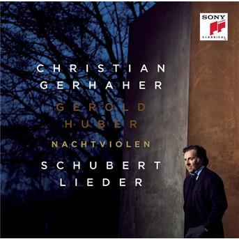 Christian Gerhaher U0886443914353
