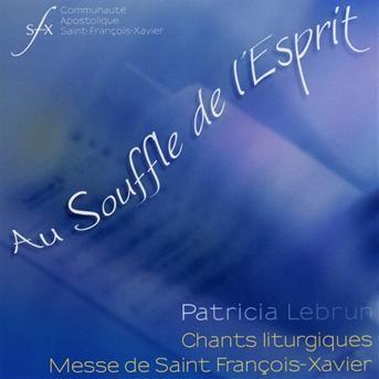Compositions de Patricia Lebrun... U3760070672022
