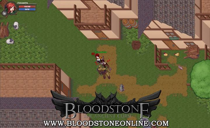 Bloodstone Online: The Ancient Curse 12003343_828608460590478_3036507635132822074_n