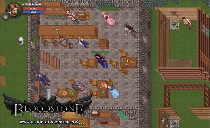 Bloodstone Online: The Ancient Curse 12107217_834028943381763_1856898970916874416_n