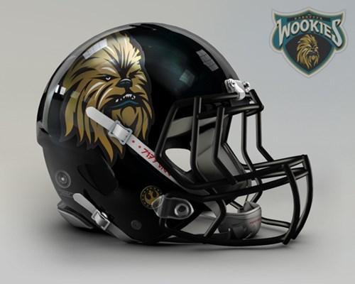 NFL goes Star Wars! Bei welchem Team würdet ihr anheuern? Nfl-jacksonville-jaguars-kashyyyk-wookies