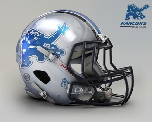 NFL goes Star Wars! Bei welchem Team würdet ihr anheuern? Nfl-detroit-lions-dathomir-rancors