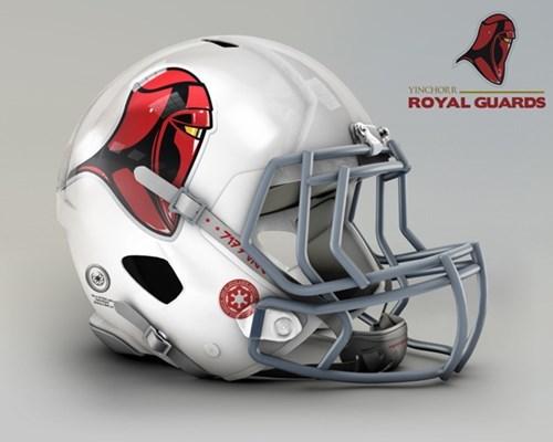 NFL goes Star Wars! Bei welchem Team würdet ihr anheuern? Nfl-arizona-cardinals-yinchorr-royal-guards