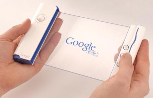 صور رائعة للتكنولوجيا Googlevision