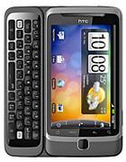Les HTC en images... HTC-Desire-Z-0